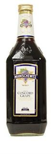 Manischewitz Concord Grape Kosher For Passover 3.00l -...